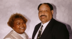 Janine   &   Ellis Headen Jr.